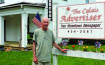 Giving Back is a Way of Life for Local Veteran