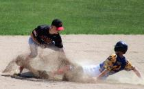 Downeast Storm Drops to Tidewater Oil in Extra Innings