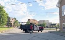 Eastport Chamber Creates Reusable Totes